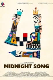 Midnight Song (2021) torrent