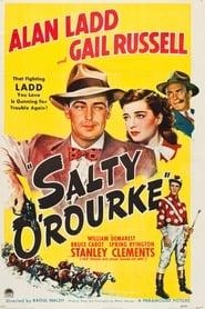Salty O'Rourke 1945