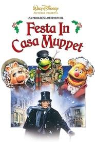 Guardare Festa in casa Muppet