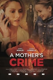 Poster of A Mother's Crime