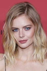 Samara Weaving isMelanie Cross