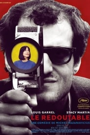 Le Redoutable BDRIP FRENCH