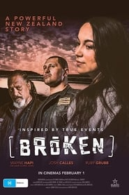 Watch Broken (2017) Fmovies
