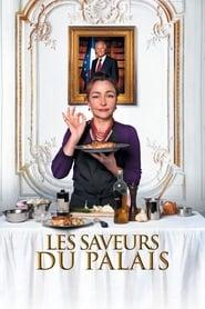 Poster Haute Cuisine 2012