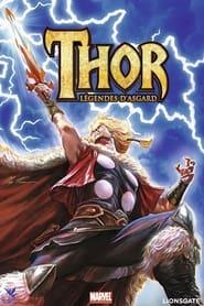 Voir Thor : Légende d'Asgard streaming complet gratuit   film streaming, StreamizSeries.com
