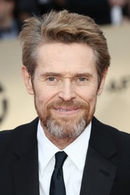 Willem Dafoe isNorman Osborn / Green Goblin