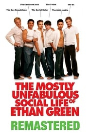 Poster for The Mostly Unfabulous Social Life of Ethan Green