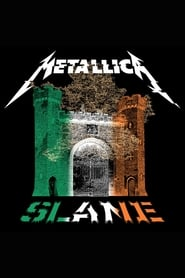 Metallica: Live at Slane Castle