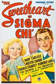 The Sweetheart of Sigma Chi 1933