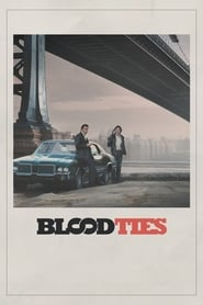 Poster Blood Ties 2013