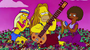 The Simpsons Season 10 Episode 6 : D'Oh-in' in the Wind