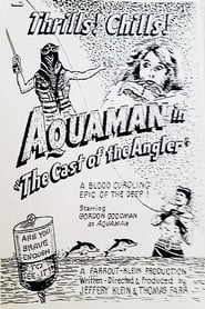 Poster Aquaman: The Cast of the Angler 1984