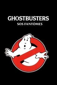 Poster S.O.S. Fantômes 1984