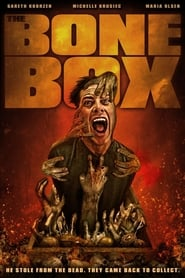 The Bone Box (Hindi Dubbed)