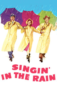 Singin' in the Rain: Raining on a New Generation (2012) Online Lektor CDA Zalukaj