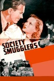 Society Smugglers 1939