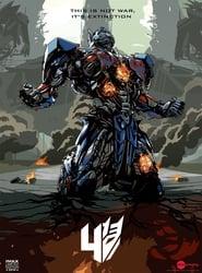 Transformers: Optimus Prime