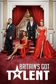 Britain's Got Talent Season 14