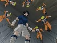 Naruto saison 1 episode 3
