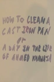 How to Clean a Cast Iron Pan 2012