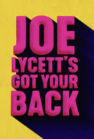 Watch Joe Lycett's Got Your Back (2019)
