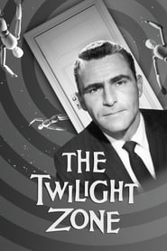 Poster The Twilight Zone 1964