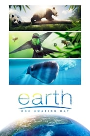 Poster Earth: One Amazing Day