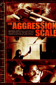 Poster for The Aggression Scale