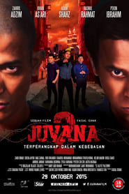 Juvana 2: Terperangkap Dalam Kebebasan