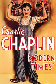Modern Times (1936) Full Movie Watch Online Free