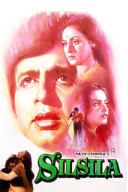 Silsila (1981) Hindi BluRay 720p | GDRive