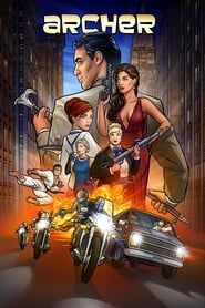 Archer (TV Series 2009/2020– )
