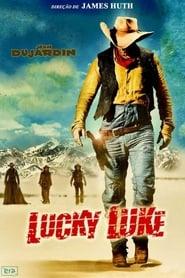 Poster Lucky Luke 2009