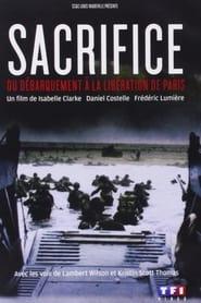 D-Day Sacrifice 2014