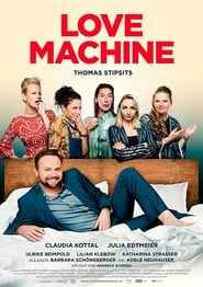 Love Machine (2019)