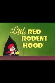 Little Red Rodent Hood (1952)