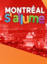 Montréal s'allume