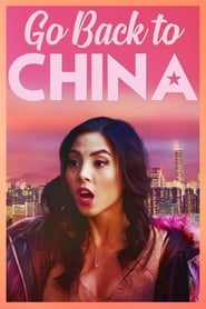 Poster for Go Back to China