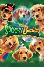 Assistir Spooky Buddies: A Casa Mal-Assombrada online