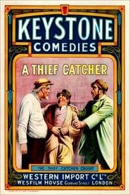 Poster A Thief Catcher 1914