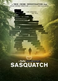 Sasquatch - Season 1