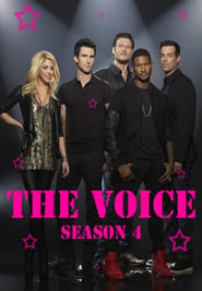 The Voice Season 4 Episode 22
