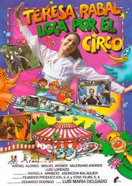 Loca por el circo (1982)