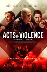 Acts Of Violence BDRIP FRENCH