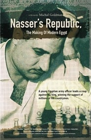 Nasser's Republic: The Making of Modern Egypt (2016) Zalukaj Online