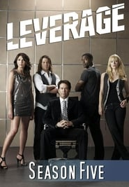 Leverage Season 5 Episode 14