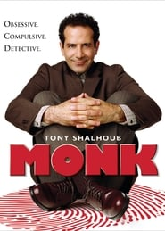Monk: Um Detetive Diferente
