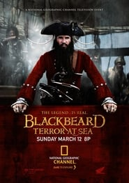 Blackbeard: Terror at Sea poster