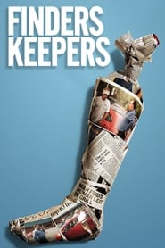 Poster for Finders Keepers