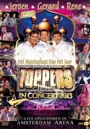 Toppers In Concert 2013 2013